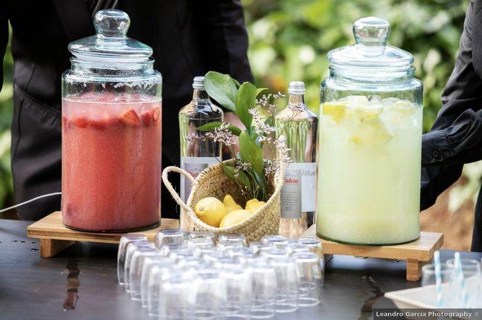Sí o no: ¿Qué les dirías a estas bebidas refrescantes? 2