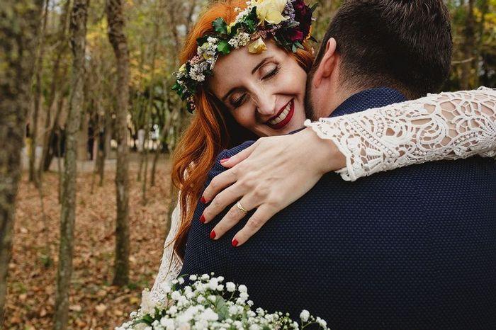 ¿Quién tiene más ganas de casarse? 1