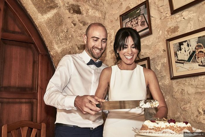 ¿Cortar o no cortar la tarta? 2