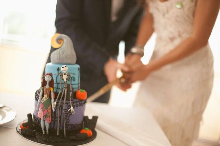 ¿Tendrías una tarta temática? 2
