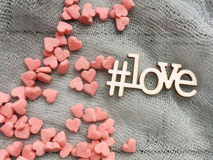 ¿Tendréis un #hashtag de boda? 1