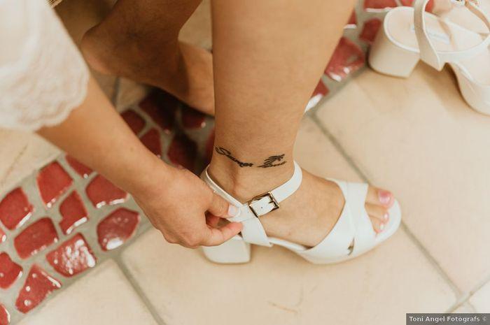 Estas sandalias: ¿Maravilla 👍 o del montón 👎? 2