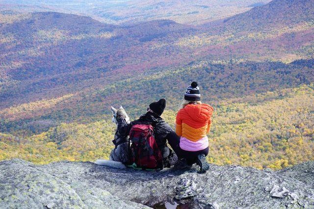 Vacaciones en pareja: ¿Quién es más aventurer@? 2
