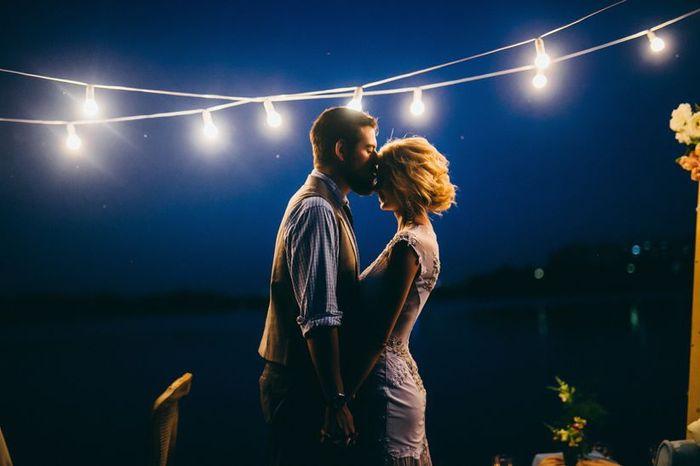 ¿Dónde pasaréis la noche de bodas? 2