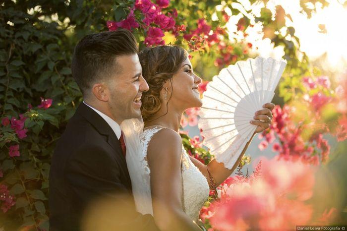 ¿Qué números esconde tu boda? ¡Descúbrelo! 1