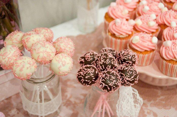 Cake pops: ¡Apuesta por ellos y añádelos en el banquete! 😋 - 1