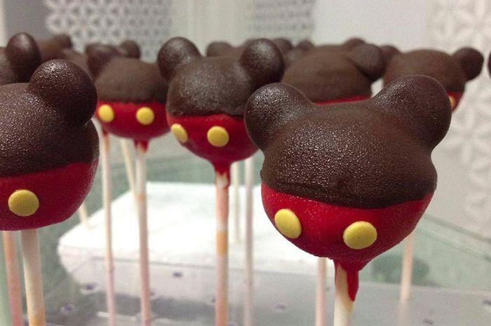 Cake pops: ¡Apuesta por ellos y añádelos en el banquete! 😋 - 2