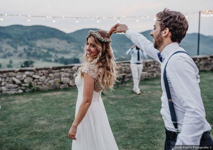 Deja un comentario con tu fecha de boda 👇 1