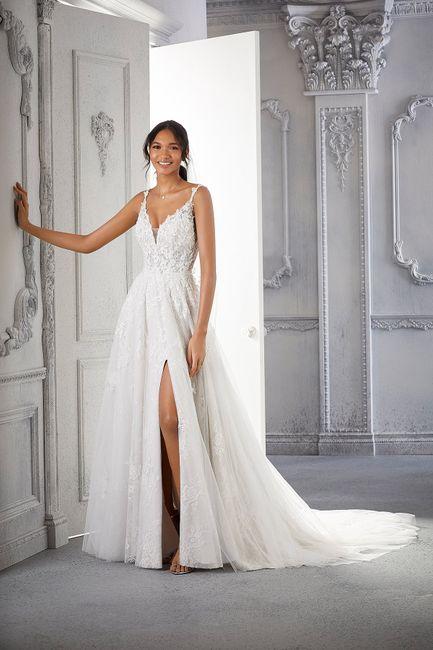 Escoge el mejor adjetivo para este vestido 👗 1