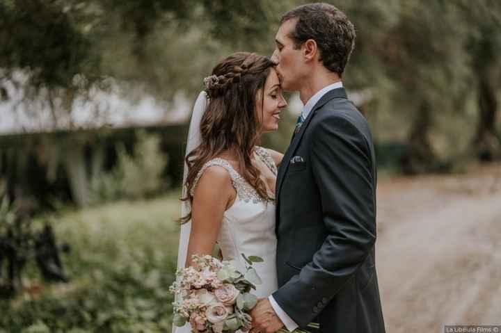 ¿Cuál es el presupuesto total de tu boda? - 1