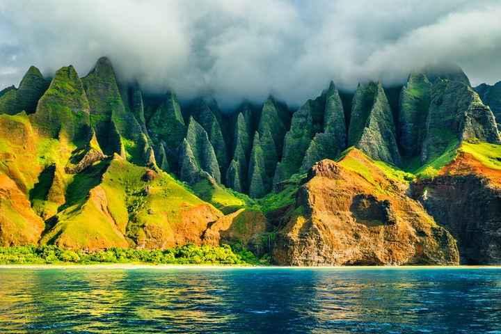 Novi@s Hawaii 2020: ¡Preséntate! - 1