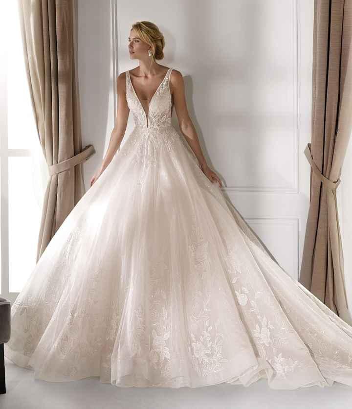 Este vestido: ¿Te mola o ni loca? - 1