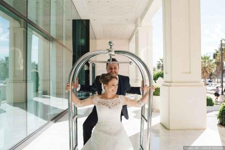 ¿Hotel o finca? ¡Descubre dónde es mejor celebrar tu boda! 😍 - 1