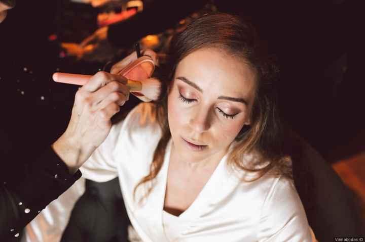 Tips para que la prueba de maquillaje sea un éxito 💁 - 1