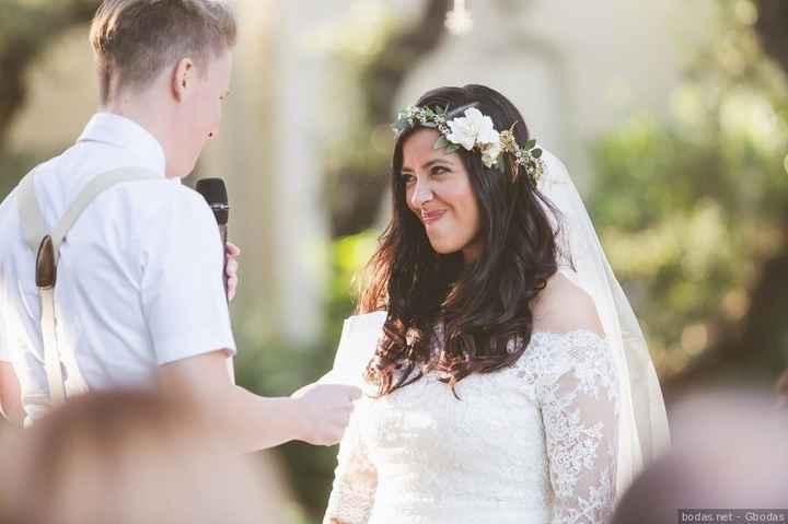 ¡Aquí tienes 3 ideas súper originales para los votos matrimoniales! ❤️️ - 3