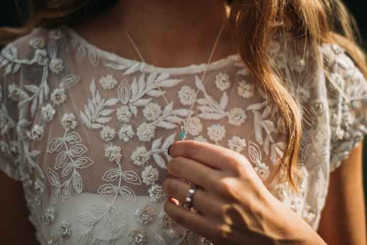 3 estilos de novia, 1 batalla: ¿Cuál gana? 😎 - 1