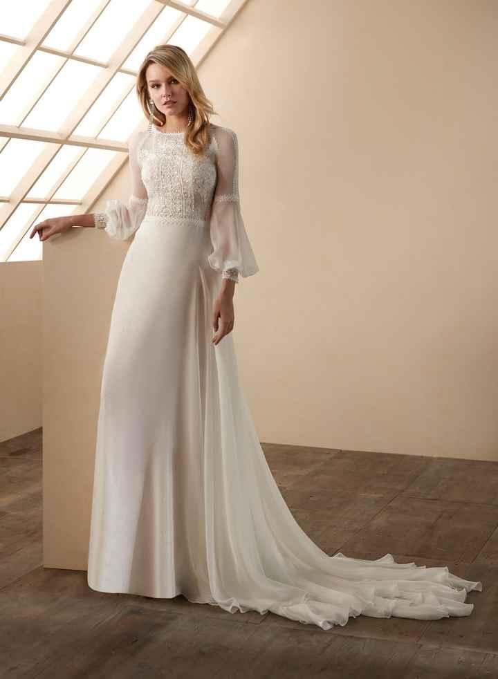 Batalla de vestidos 👗 ¡Escoge! - 1