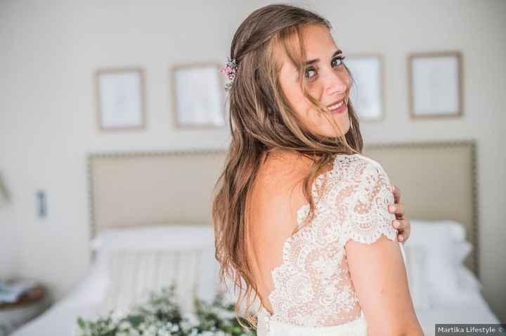 Consejos para novias recién llegadas: ¡Deja el tuyo aquí! 👇 - 1