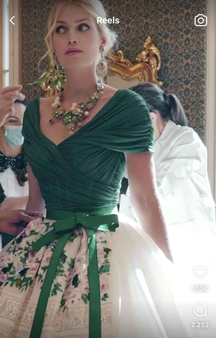 Kitty Spencer, sobrina de Diana de Gales, ¡se ha casado con 5 vestidos diferentes! 😍 - 4