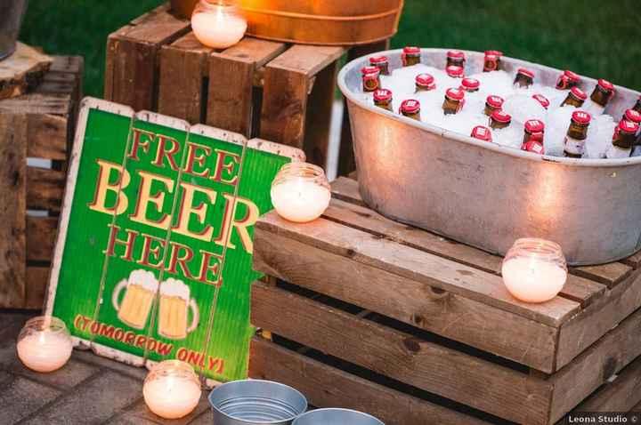 🍺 Free beer here 🍺 - 1