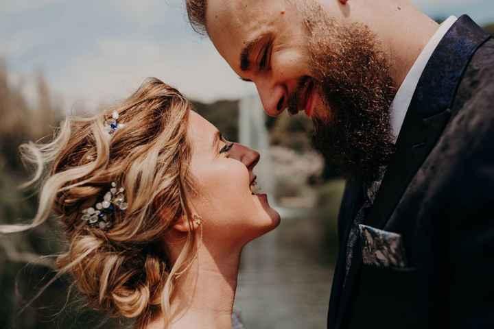 1 mirada para tu boda: ¿La quieres? - 1