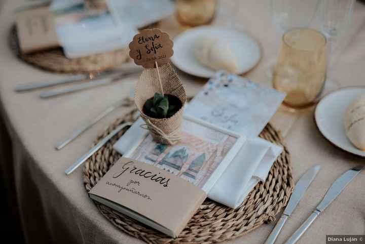 1 regalito para tu boda: ¿Lo quieres? - 1