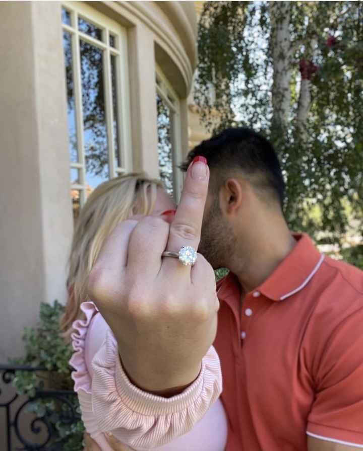 ¡Britney Spears se ha comprometido! 😱❤️ - 1