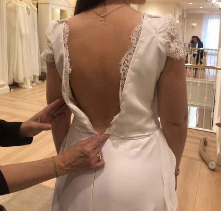Problemón en mi boda! Os necesito - 1