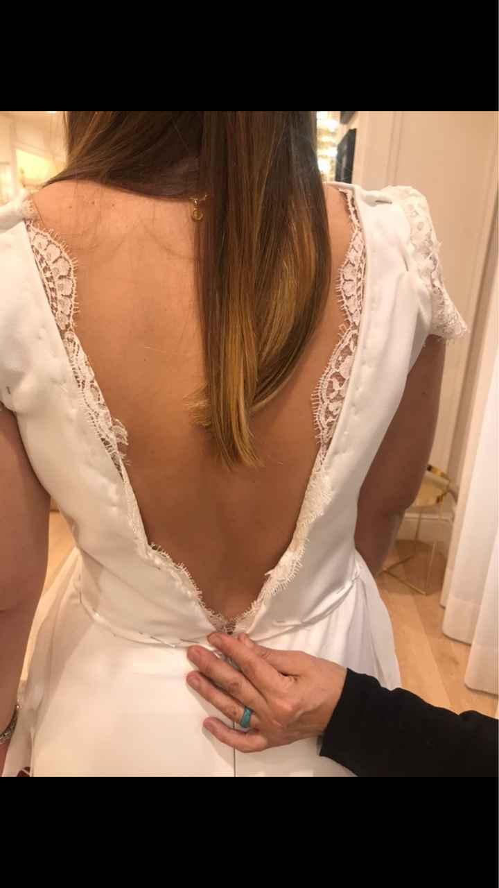 Problemón en mi boda! Os necesito - 2