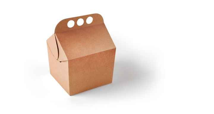 Caja craft