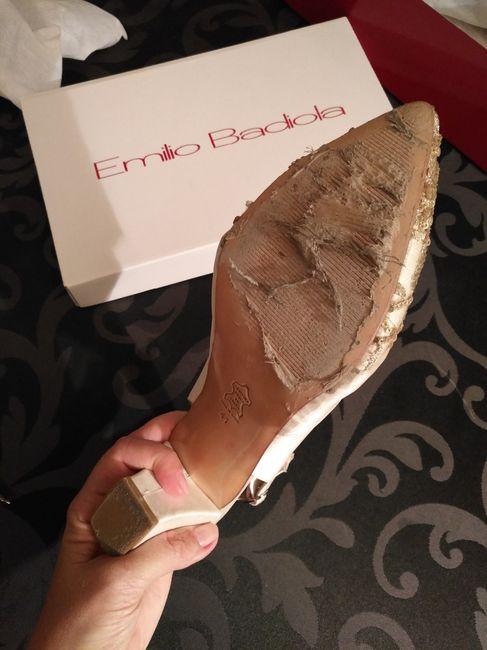 Zapatos boda emilio badiola madrid 2