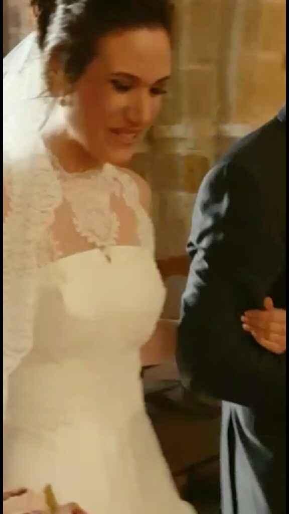 Deseadnos suerte, nos casamos hoy ya!!! - 4
