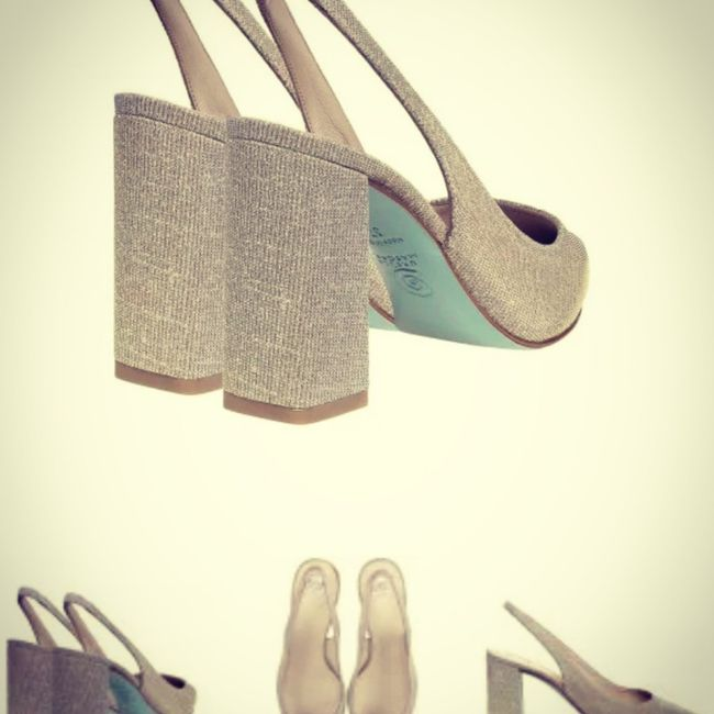 Muéstranos tus zapatos 👠 16