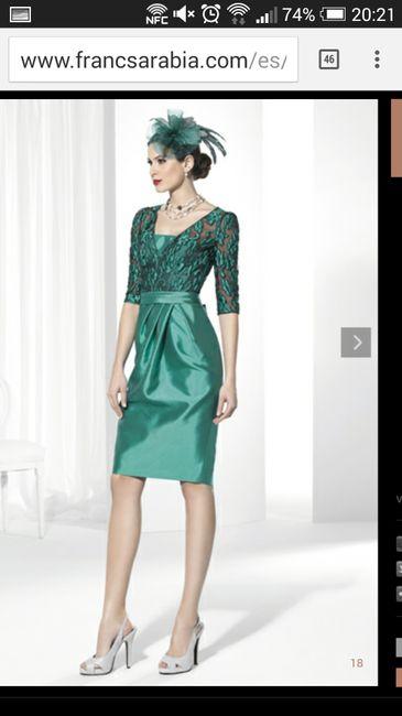 Modelo romaine fiesta pronovias - Moda nupcial - Foro Bodas.net