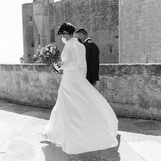2 días de felizmente casados 1