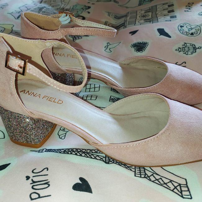 Ya tengo zapatos ❤️👠 - 1