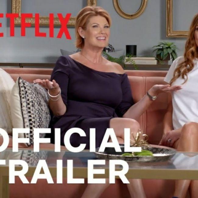 """""""Boda o hipoteca"""", lo nuevo de Netflix 📺 - 1"""