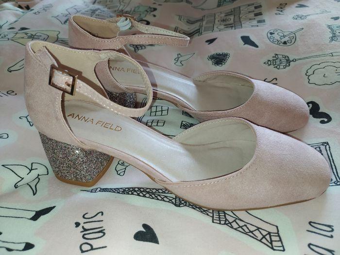 ¡Enamorada de mis zapatos de 34,99€! 1