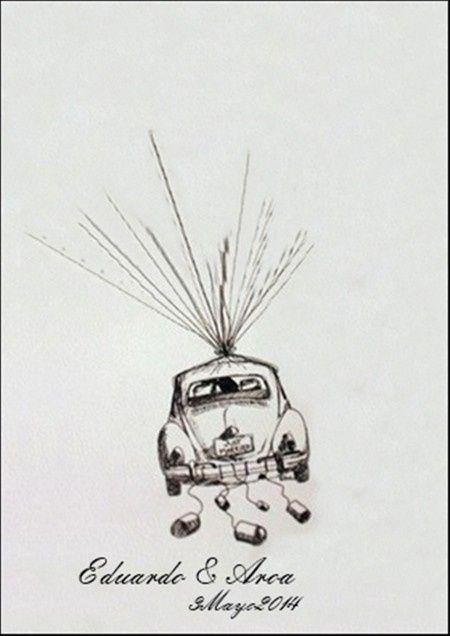 plantilla coche