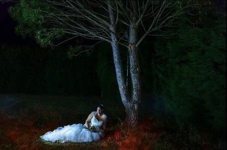 ¡urgente! modelo inda de la sposa - 1
