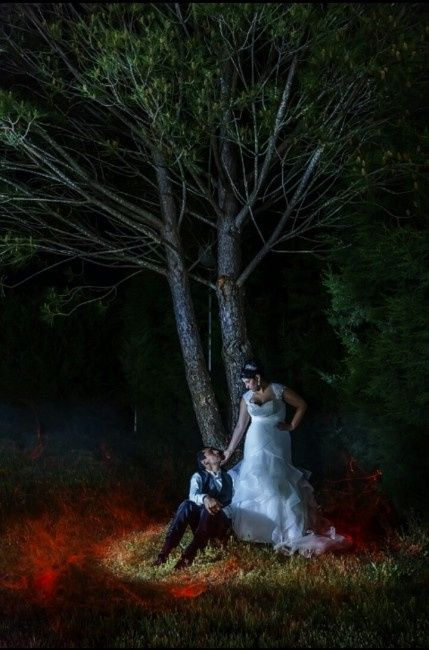 ¡urgente! modelo inda de la sposa - 2
