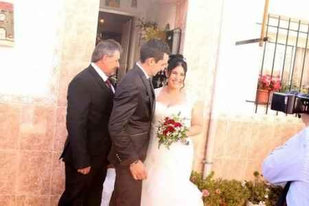 Nuestros vestidos de la sposa - 2