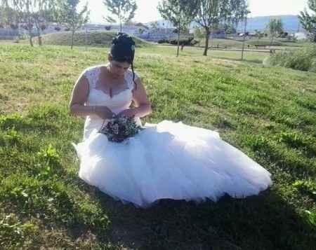 Nuestros vestidos de la sposa - 3