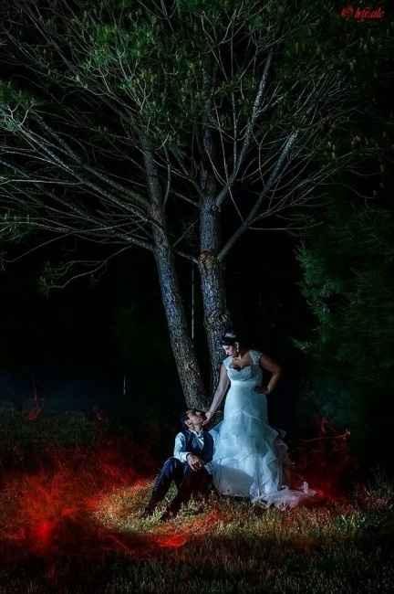 Nuestros vestidos de la sposa - 4