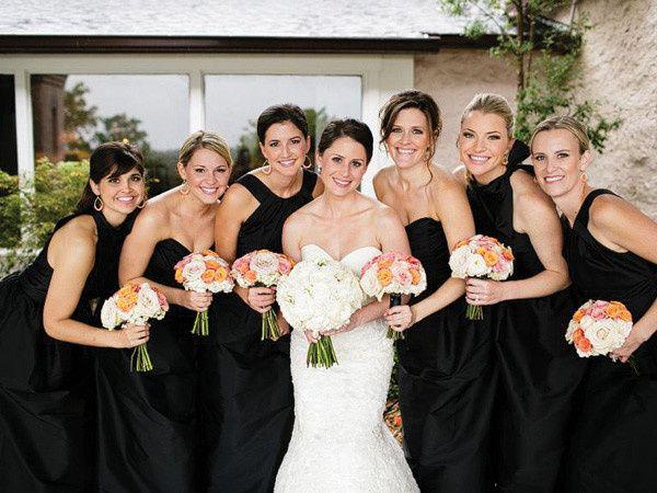 d50bf4f277 Damas de honor vs damitas - Organizar una boda - Foro Bodas.net
