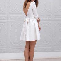 ¿alguien sabe de dónde es este vestido? - 1
