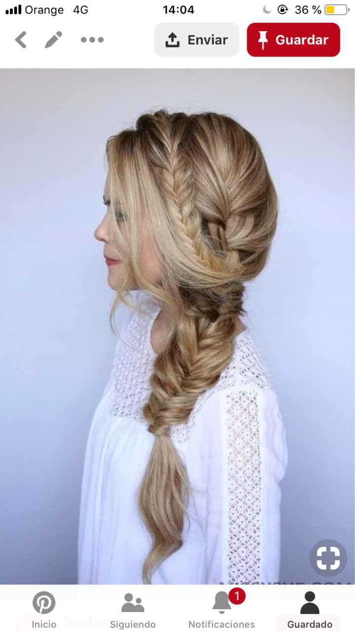 Peinado sos - 1