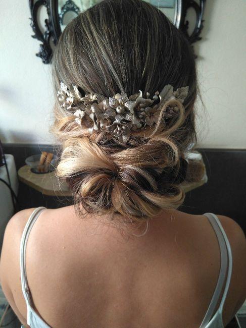 Peinado! 1