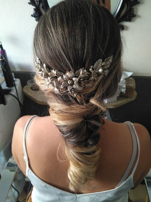 Peinado! 2