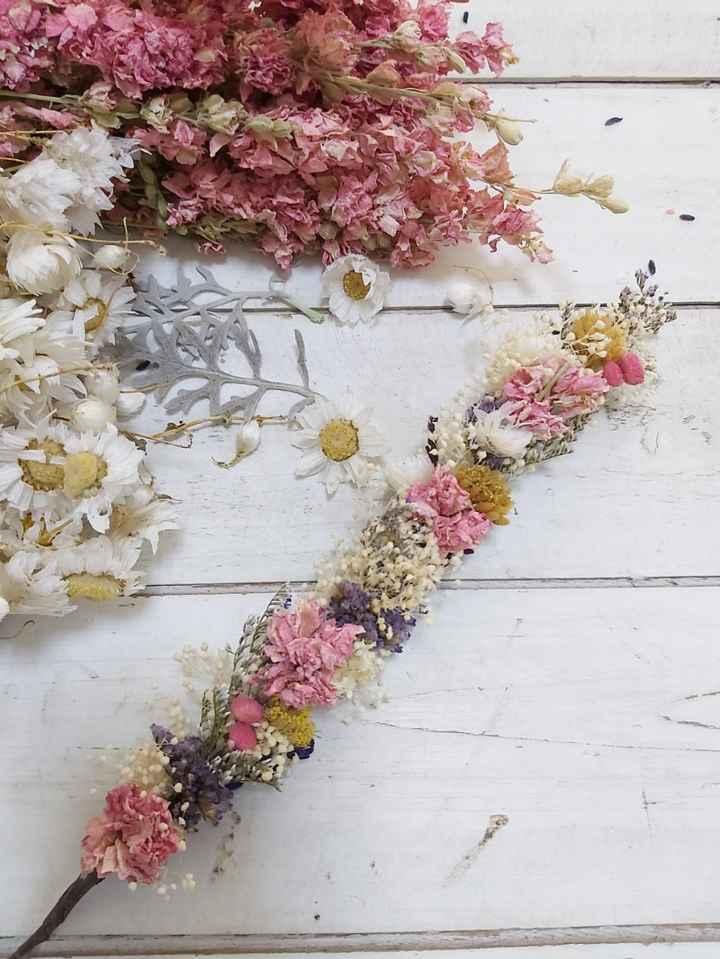 Las flores de Rita 💐 4